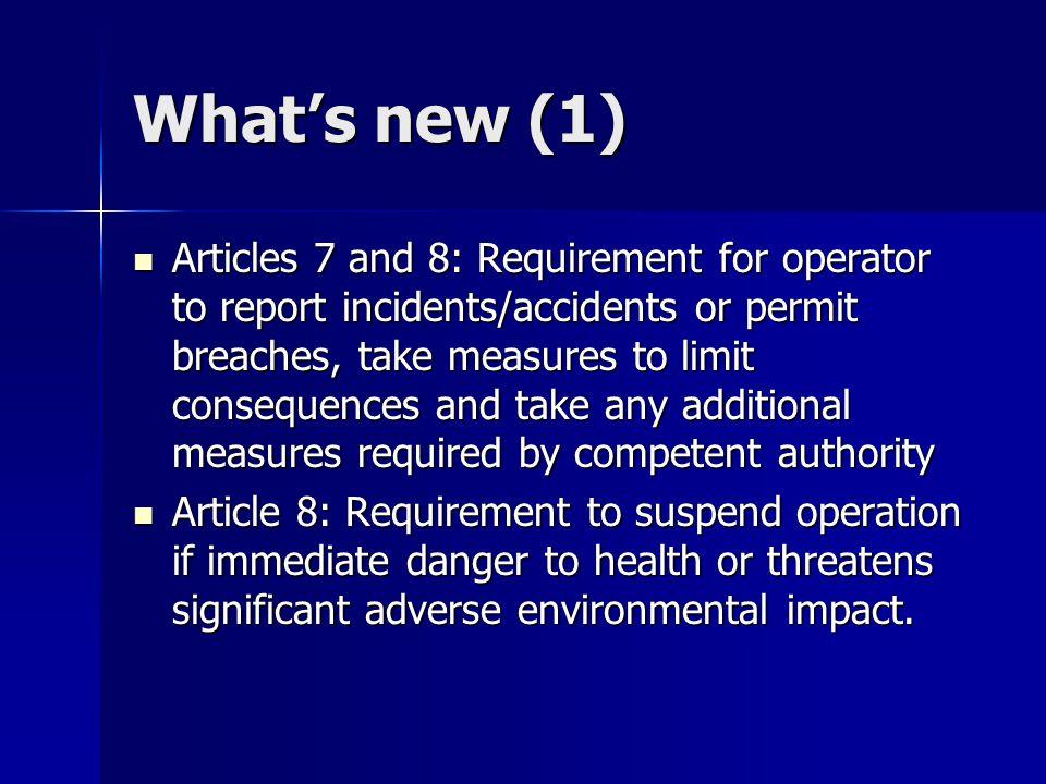 NIEA Waste Management Licensing