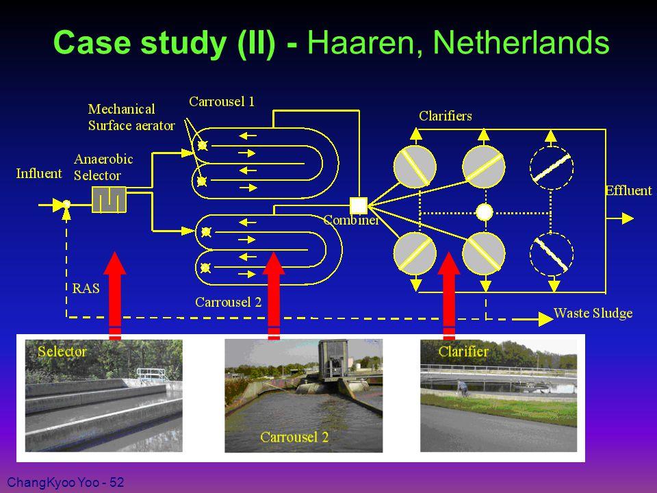 ChangKyoo Yoo - 52 Case study (II) - Haaren, Netherlands