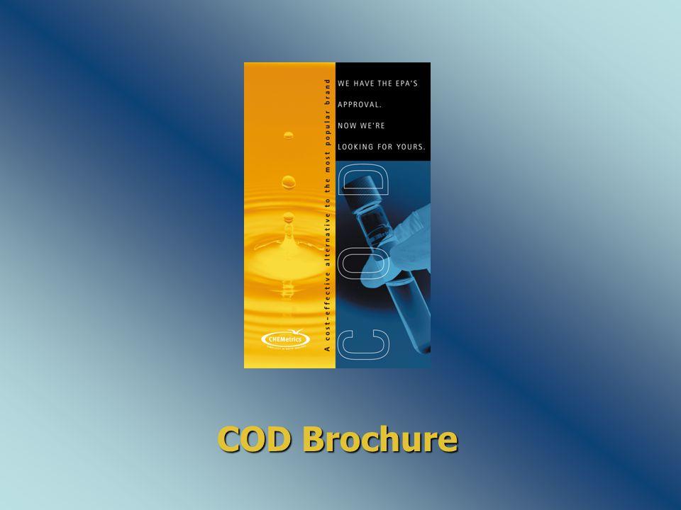 COD Brochure