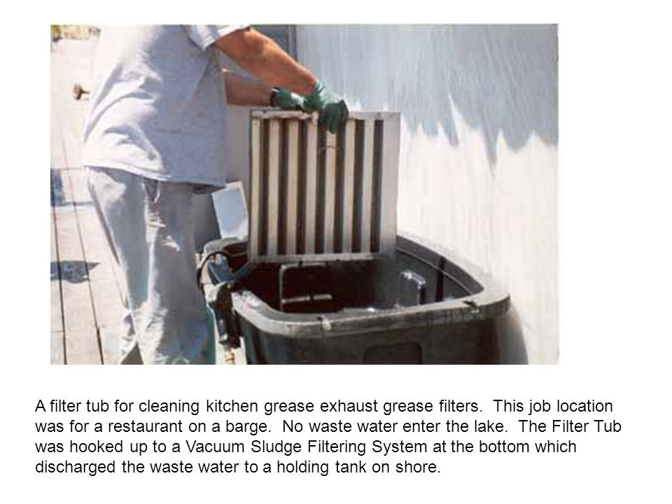 A Steel Eagle Concrete (Surface) Cleaner with vacuum attachment for recovery of the waste water. This requires hook to both a pressure washer and a he