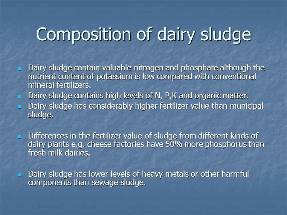 Advantages & Disadvantages Advantages Low energy cost.