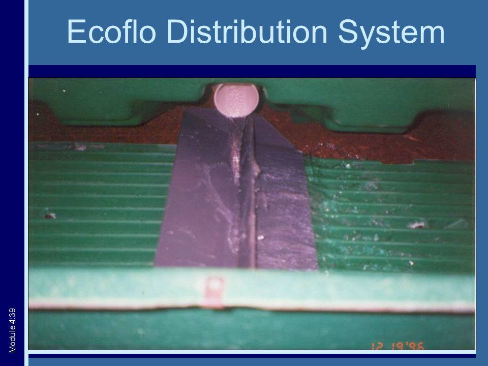 Ecoflo Distribution System Module 4:39
