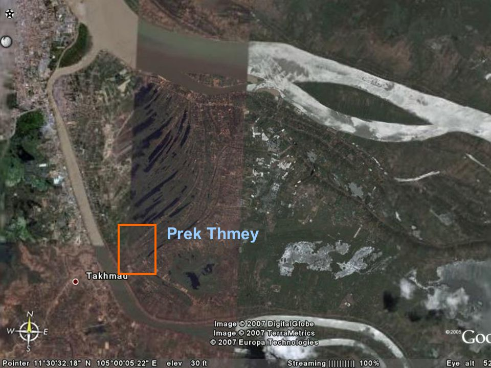 Prek Thmey
