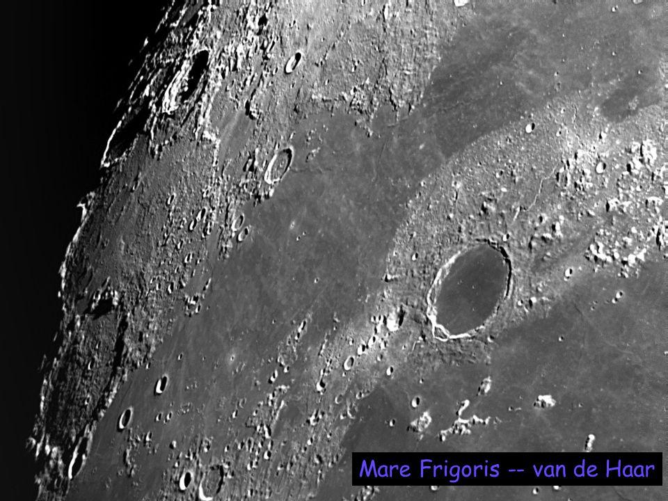 Mare Frigoris -- van de Haar