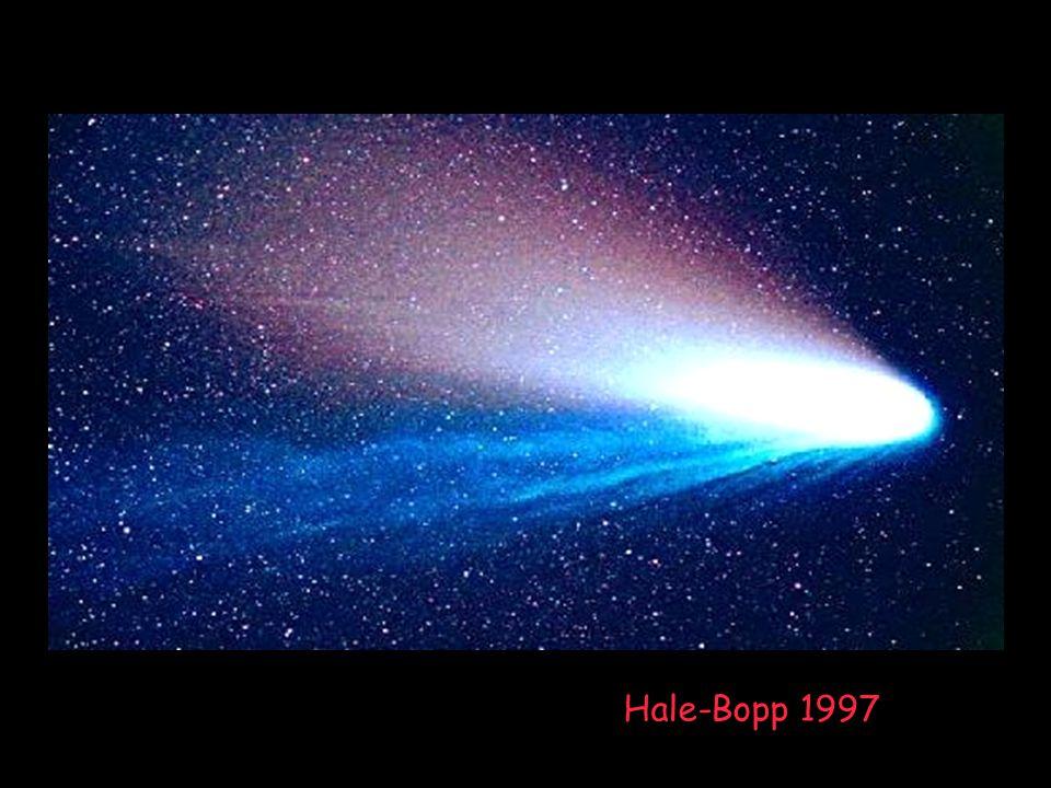 Hale-Bopp 1997