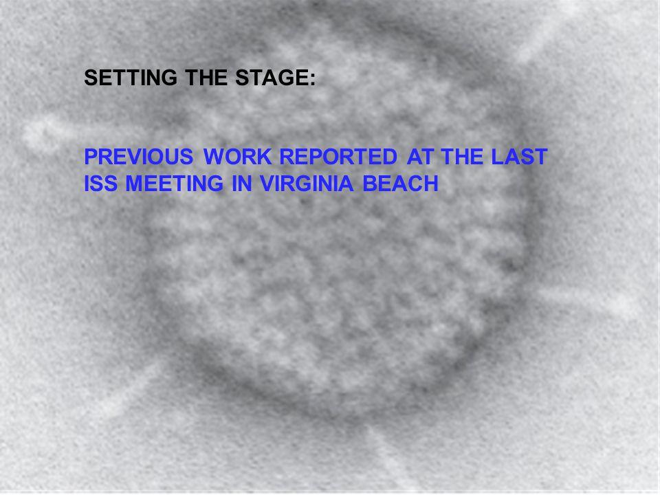2009- A strange year for obtaining shellfish contaminated with norovirus?