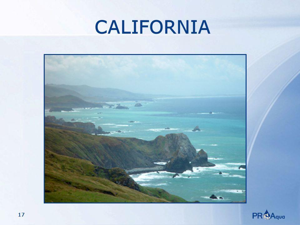 17 CALIFORNIA