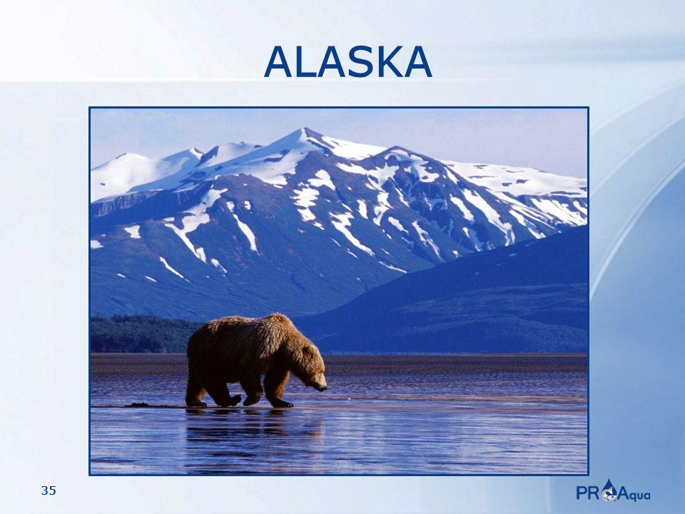 35 ALASKA
