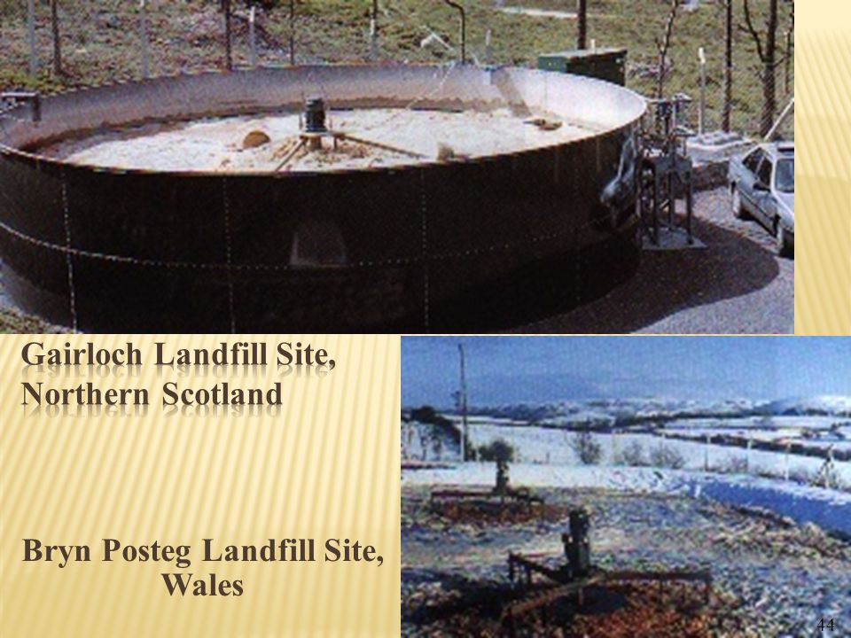 Bryn Posteg Landfill Site, Wales 44