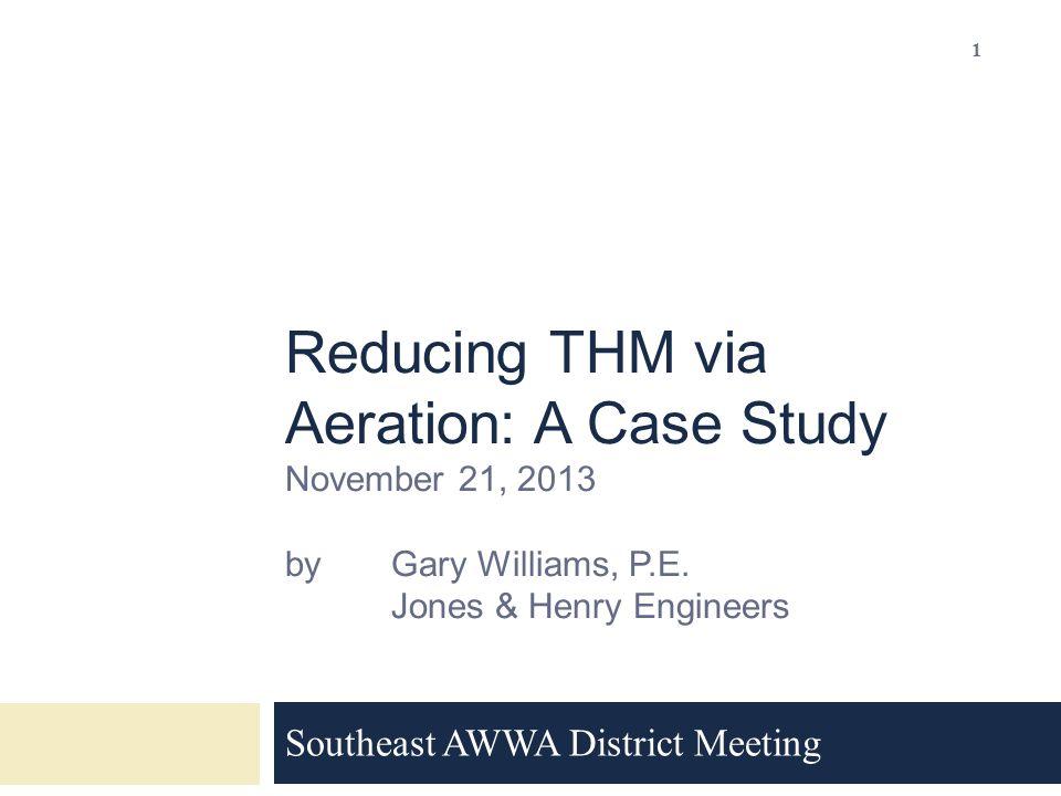 Agenda  Location  History  Pilot  Implementation  Take Away Information 2