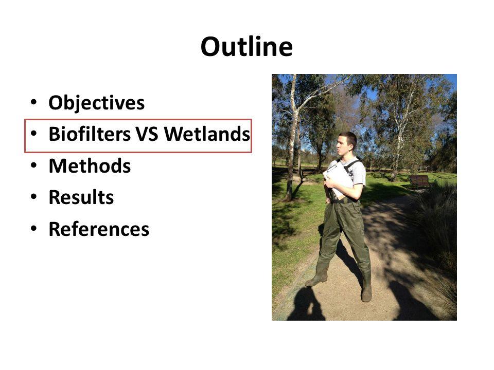 Biofilters VS Wetlands Design Flow Paths Application Effectiveness