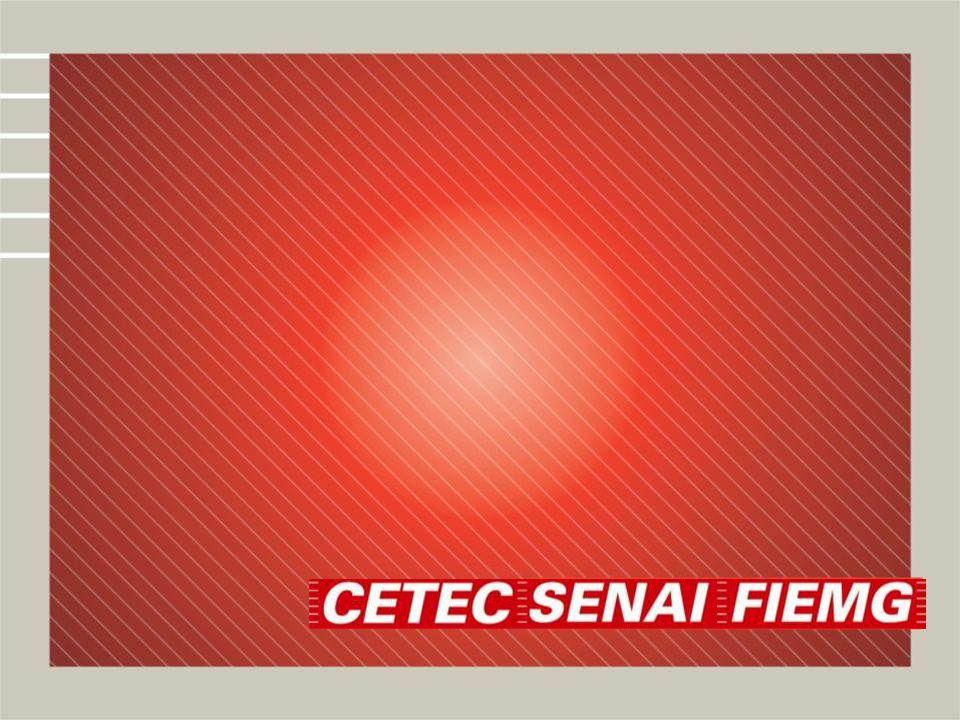 CETEC SENAI Mission: Technological Solutions for the Industry Challenges Total area (m 2 ):114.000 Built area (m 2 ):27.000 Technical depts.:11 Laboratories:54 Researchers:60 Total staff:229 Grants:78