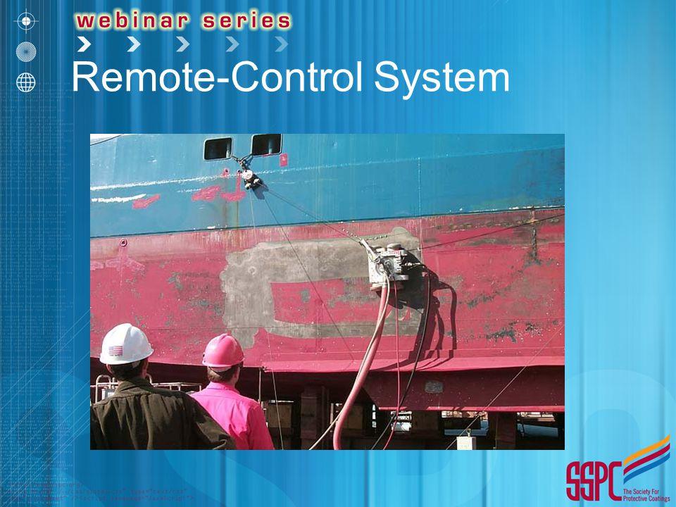 Remote-Control System