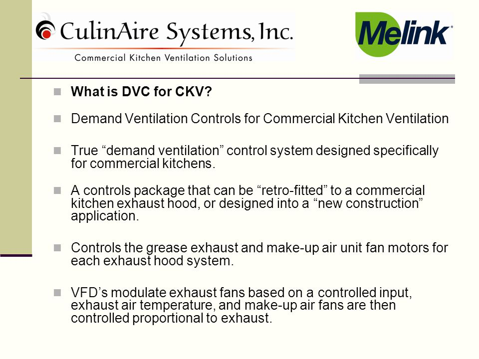 What is DVC for CKV.