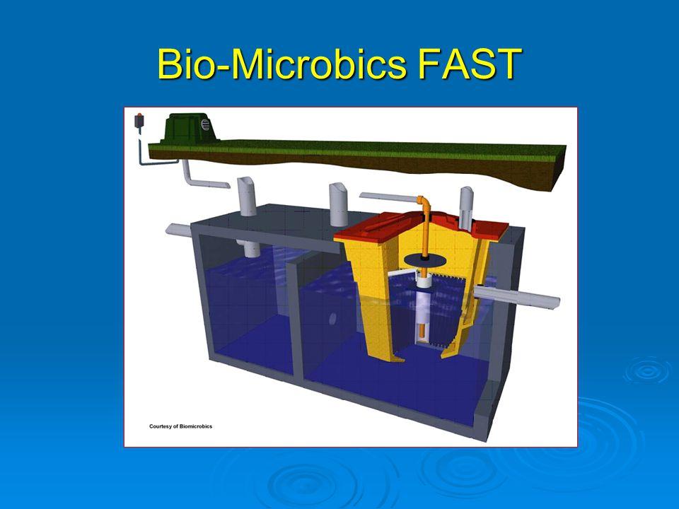 Bio-Microbics FAST