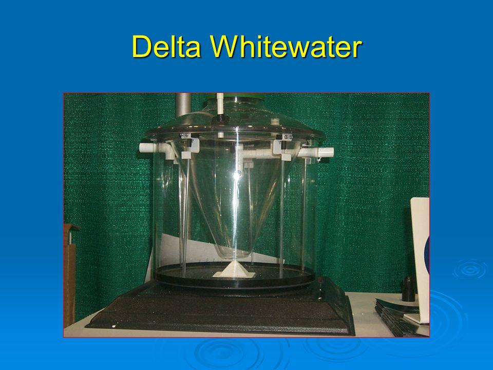 Delta Whitewater