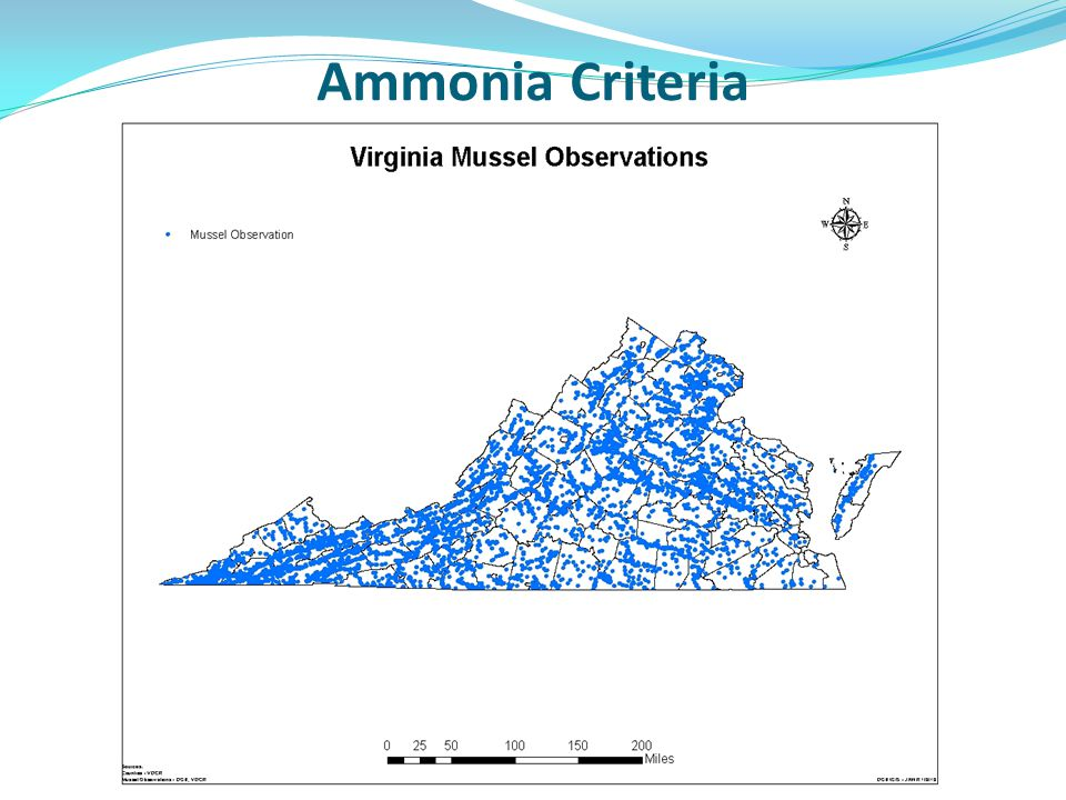 4.Bacteria Criteria for Recreational Waters EPA finalized criteria recommendation Oct.