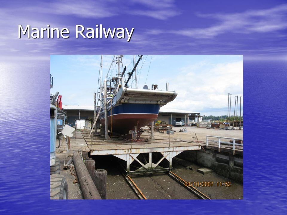 Marine Railway