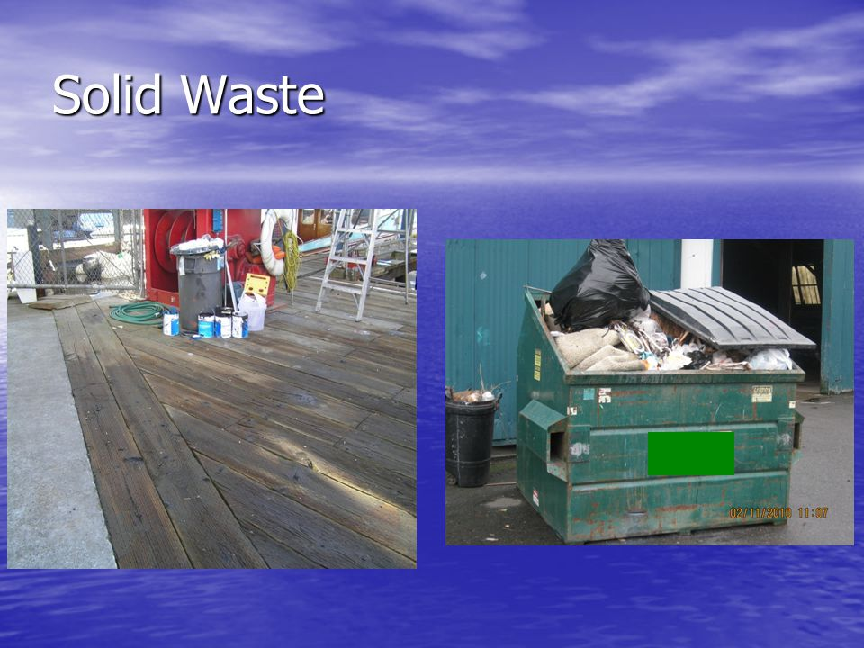 Solid Waste