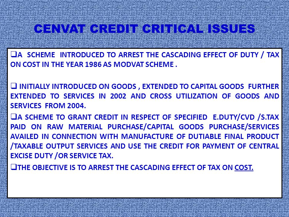 DOCUMENTS FOR AVAILING THE CREDIT RULE 9 OF THE CCR – INVOICE, SUPPLMENTARY INVOICE, BOE, CHALLAN, INVOICE OR BILL ISSUED BY THE SERVICE PROVIDER ETC.