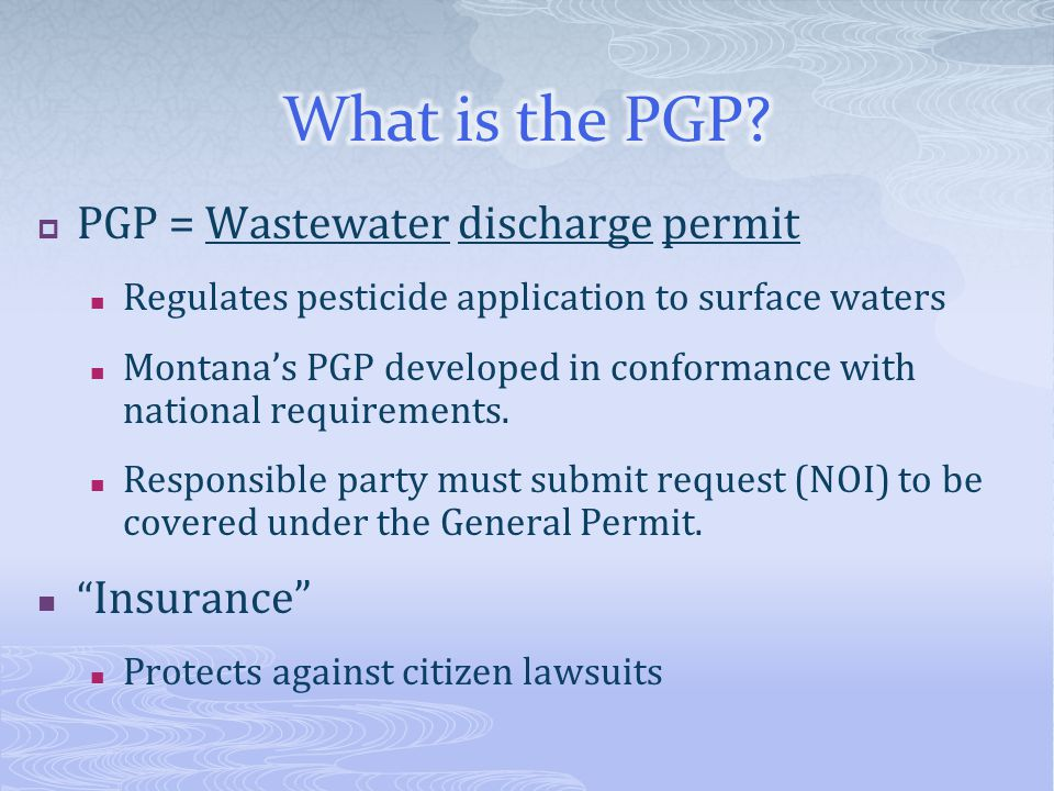  PDMP must be reviewed at least annually and updated as needed.