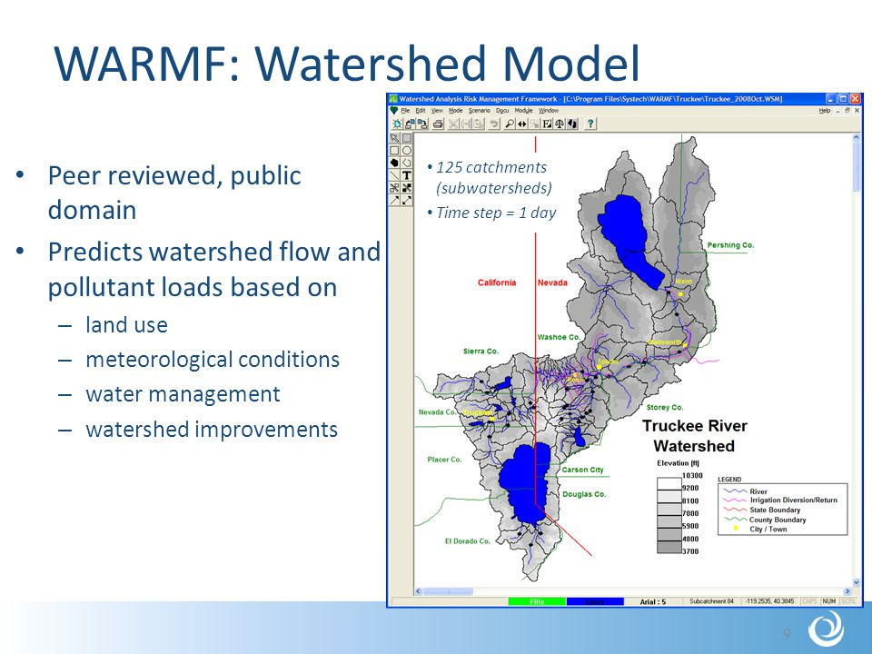 NDEP Tentative Timeline 1/17/2014: Draft LimnoTech report on modeling results 1/28/2014: NDEP Public Workshop - Relaunch WQS review 2/14/2014: Review completed by Focus Group 3/1/2014: Final LimnoTech report on modeling results 3/3/2014: NDEP Public Workshop - Present LimnoTech Technical Report April 2014: NDEP develop rationale/petition for proposed standards changes Early May 2014: NDEP Public Workshop – Present Draft Rationale 6/30/2014: Final NDEP Rationale/Petition to Legislative Counsel Bureau October 2014 (expected): State Environmental Commission hearing 50