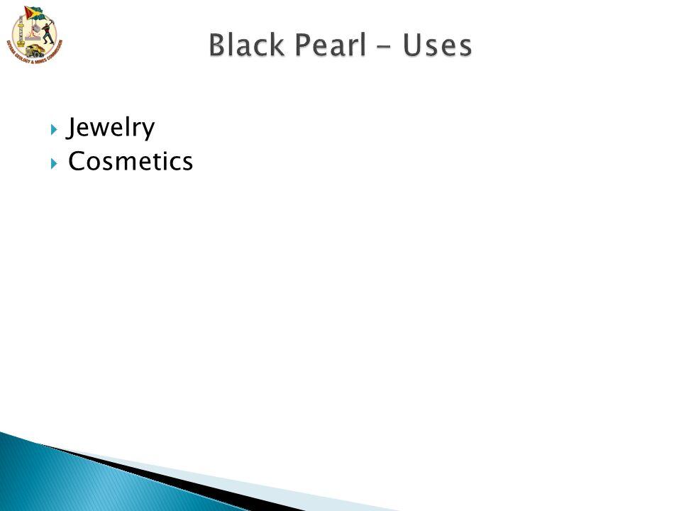  Jewelry  Cosmetics