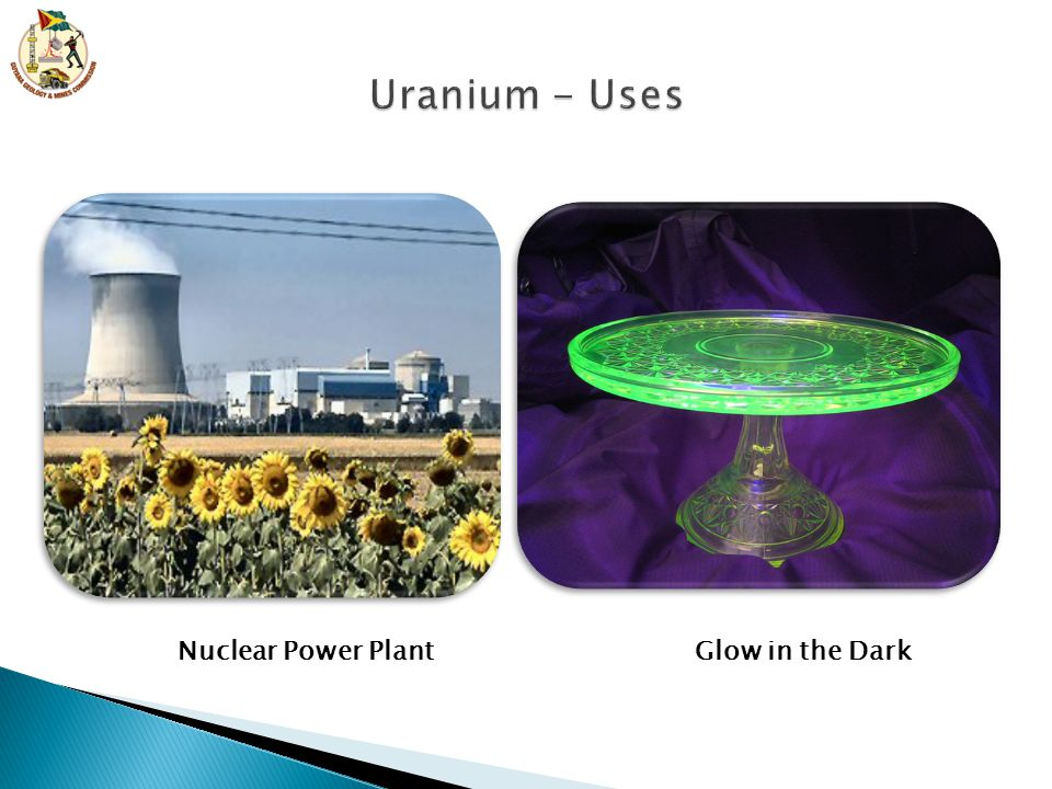 Glow in the DarkNuclear Power Plant