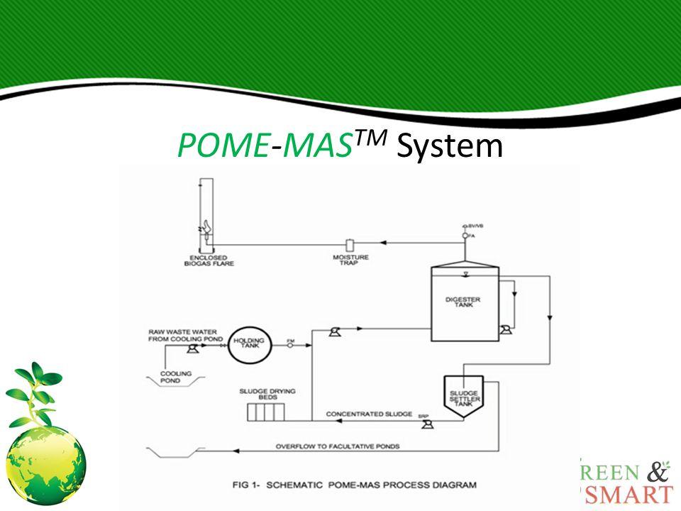 POME-MAS TM System