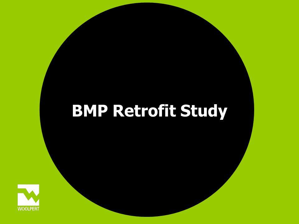 BMP Retrofit Study