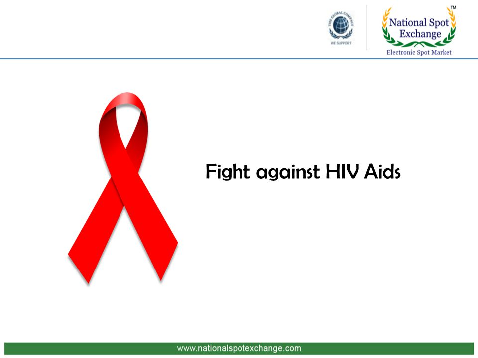 Fight against HIV Aids