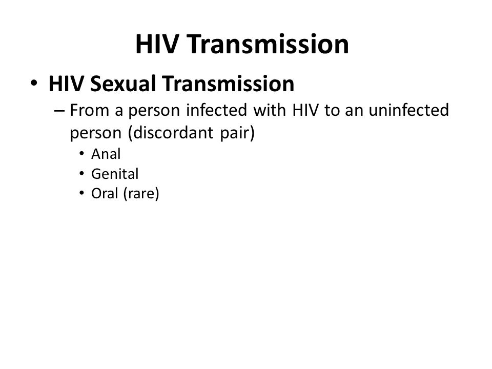 Comparative transmission risks for HIV, HBV and HCV, from a needlestick with blood contaminated with that agent Agent Percutaneous Exposure Transmission Risk (Range) HIV 0.3% (95% CI 0.2–0.5%) HCV 1.8% (range 0–7%) HBV, HBsAg +, Serologic: 23–37% HBeAg negative Clinical hepatitis: 1–6% HBV, HBsAg +, Serologic: 37–62% HBeAg positive Clinical hepatitis: 22–31%