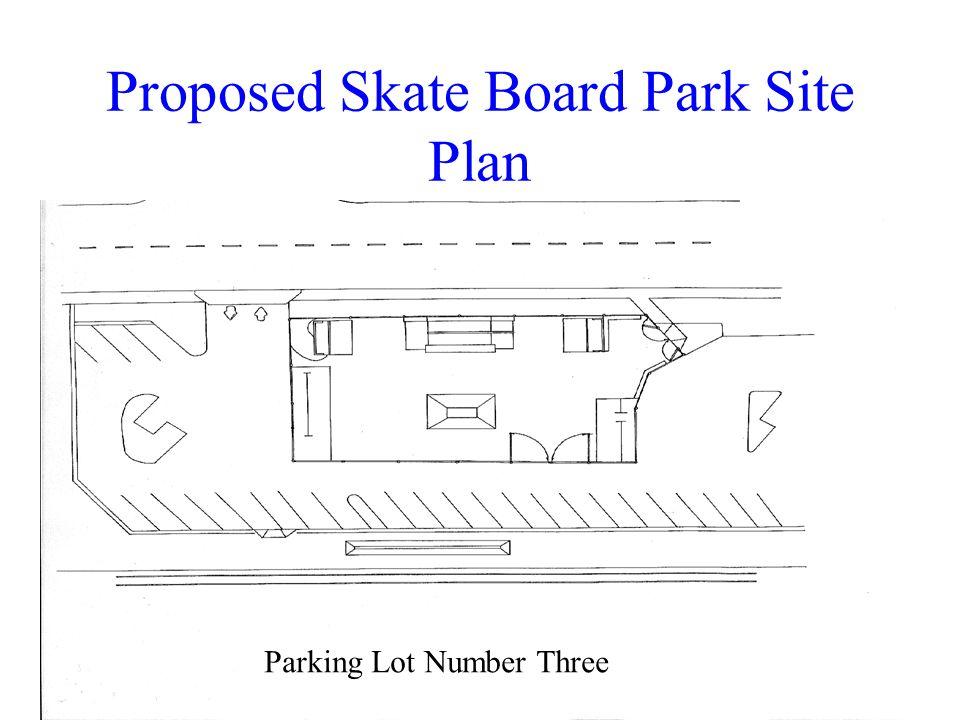 Proposed Location