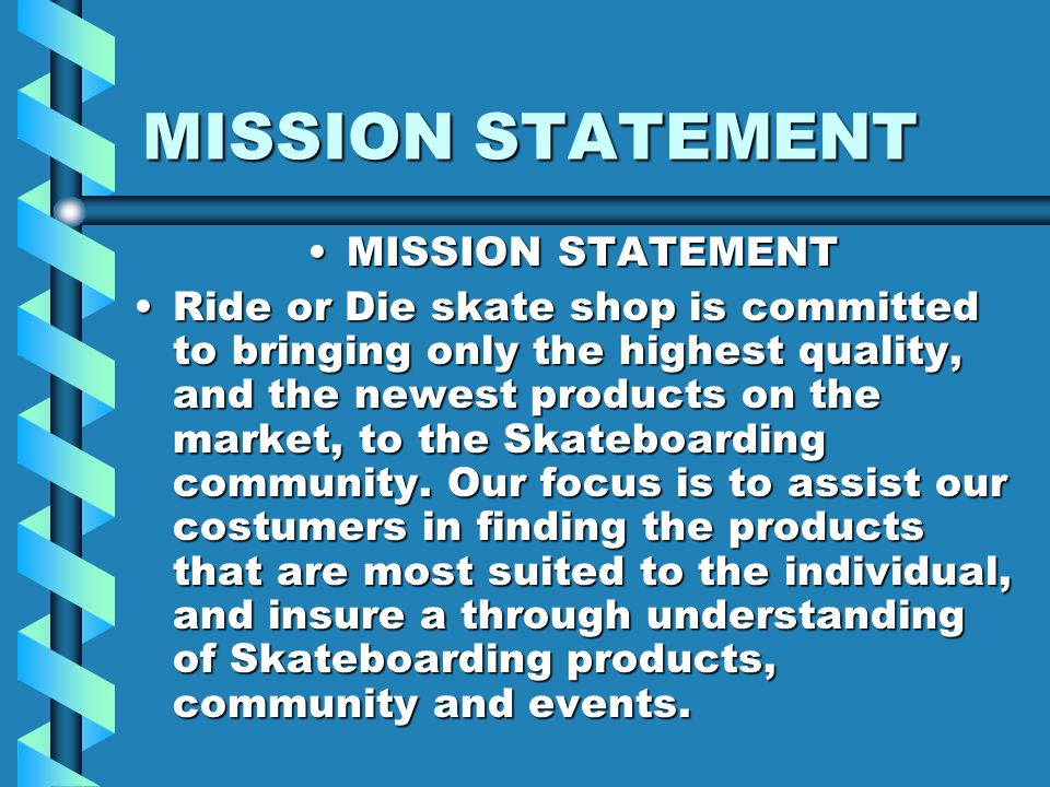 Goals and Objectives In the upcoming years we would like to see ourselves branch out to other areas in Monroe county.