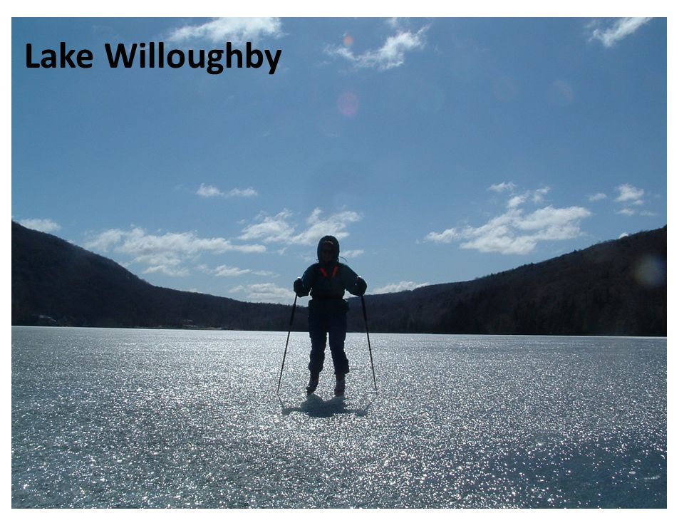 Lake Willoughby