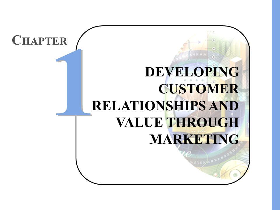 Marketing: Using Exchanges to Satisfy NeedsMarketingExchanges The Diverse Factors Influencing Marketing Activities WHAT IS MARKETING?