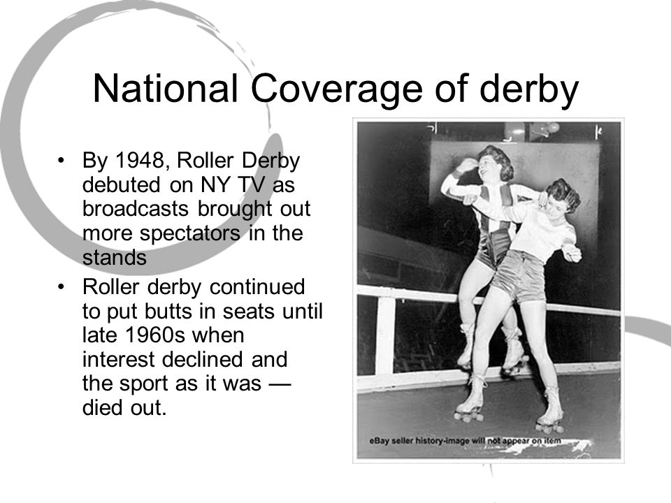 It all started in Alberta … Oil City Derby Girls were the first league to form North of the 49.