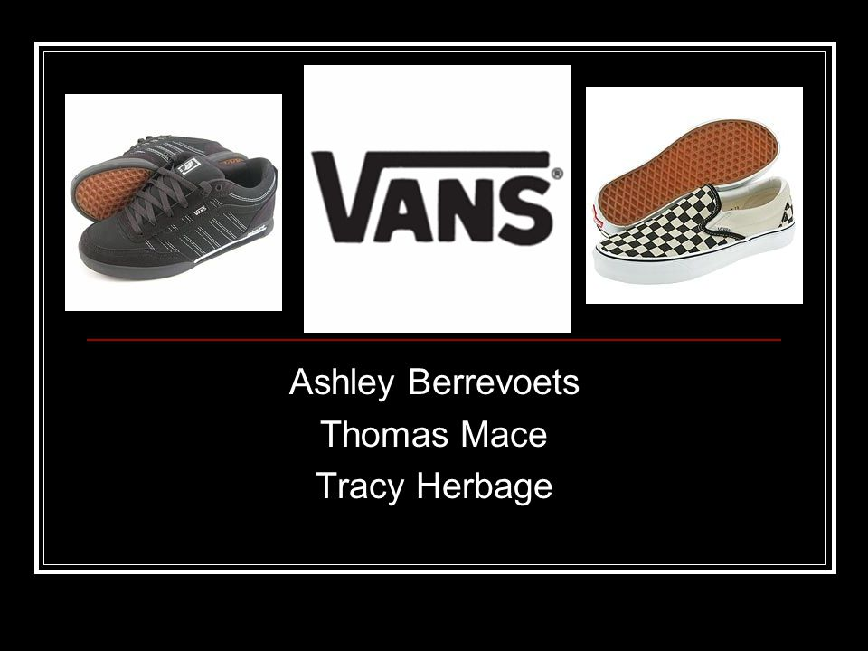 Ashley Berrevoets Thomas Mace Tracy Herbage