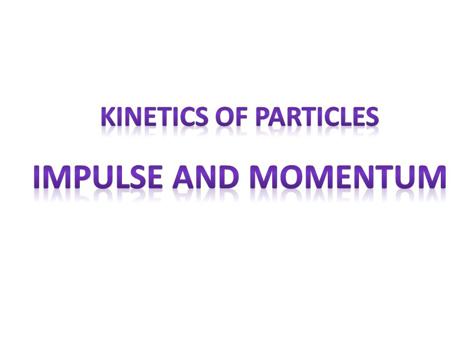 Consider the general curvilinear motion in space of a particle of mass m, where the particle is located by its position vector measured from a fixed origin O.