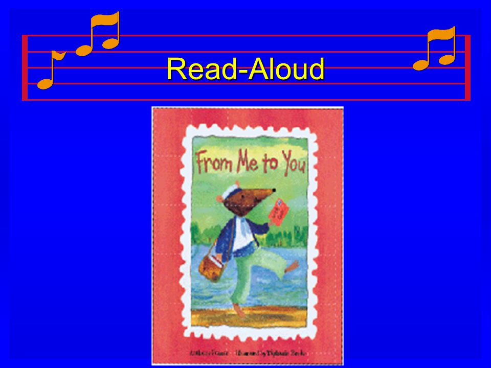 Read-Aloud