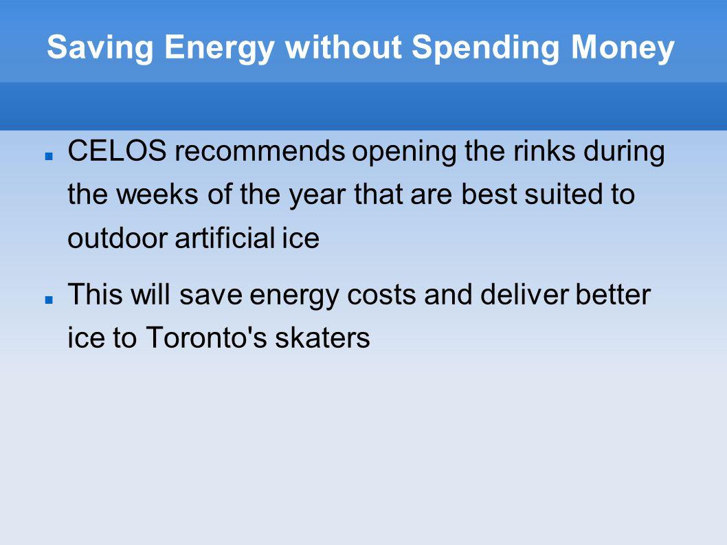 Better Ice, Happier Skaters