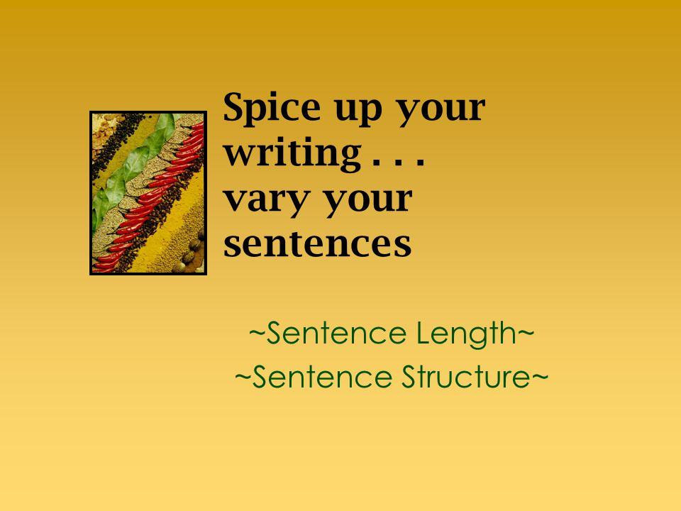 Definitions Needed Sentence Subject Verb Clause Independent Clause Dependent Clause