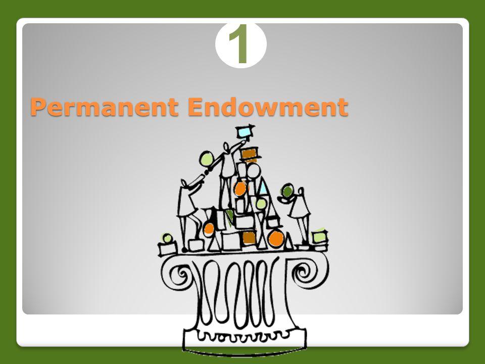 Permanent Endowment 1