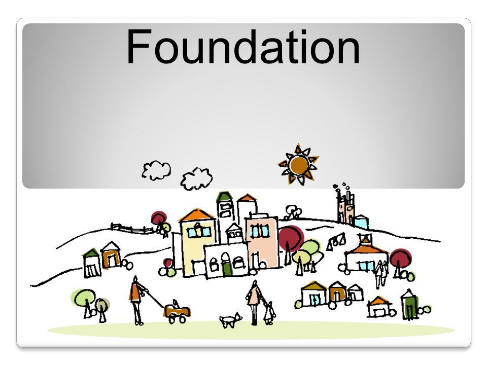 Ten reasons people choose Community Foundations.