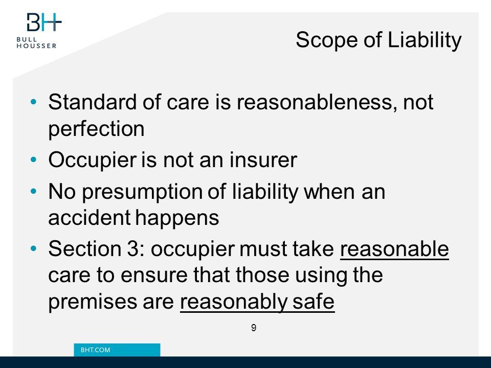 Willing Assumption of Risk, Contributory Negligence Amerato v.