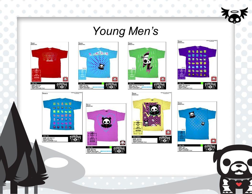 Young Men's