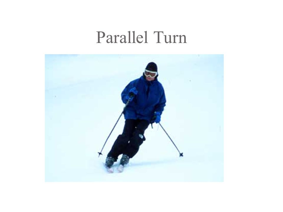 Parallel Turn
