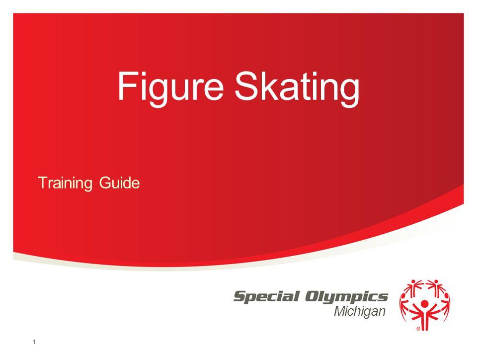 Michigan Figure Skating Training Guide 1