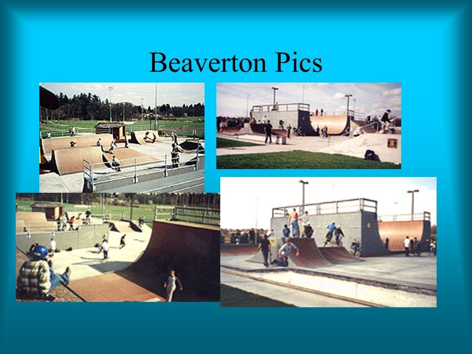 Beaverton Pics