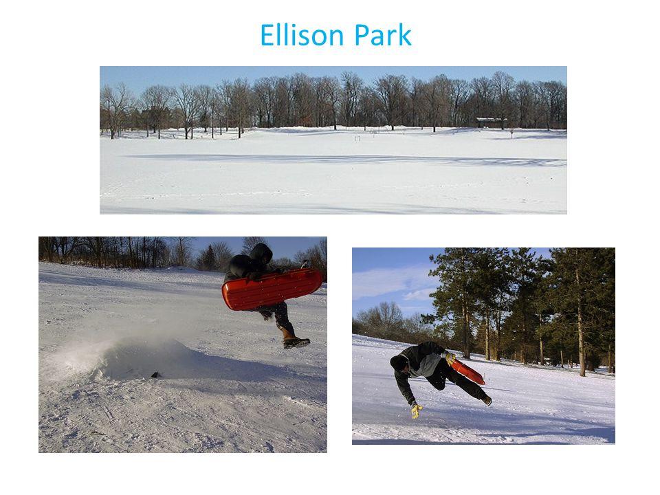 Ellison Park